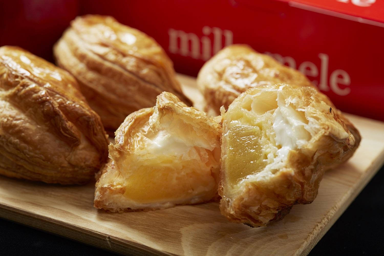 mille mele(ミレメーレ)